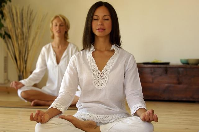Meditação, Mindfulness e Desenvolvimento Pessoal - Sessões de prática em grupo (ONLINE)
