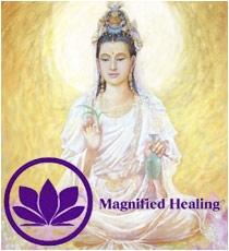 Curso de Magnified Healing® - Workshop Fase 1 (Master Teacher) - 2 dias